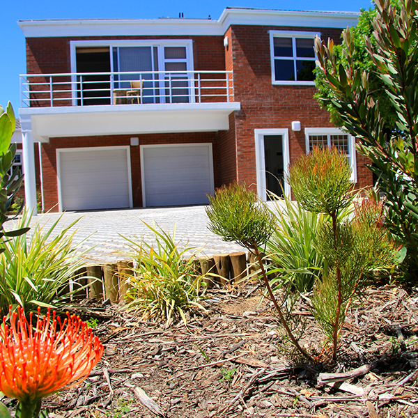 Sunset Beach Self Catering Apartments for Kite Surfers