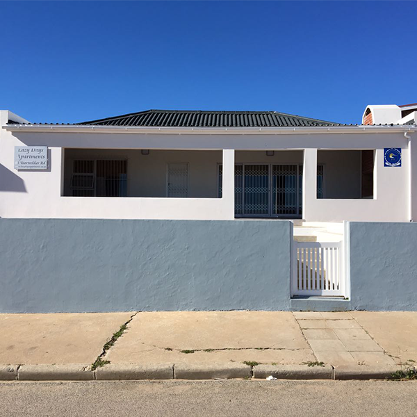 Holiday Home in Lamberts Bay