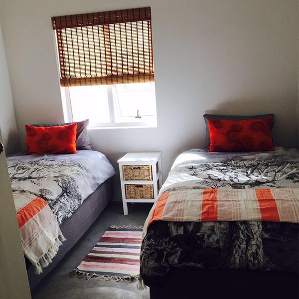 Bedroom Lamberts Bay Holiday